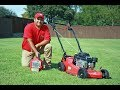 SureCan Advocate And Mowing