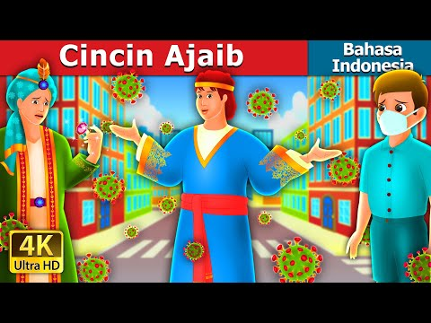 Cincin Ajaib   Dongeng anak   Dongeng Bahasa Indonesia from YouTube · Duration:  9 minutes 13 seconds