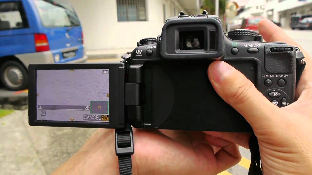 panasonic gh2 manual focus assist rack focus dslr workflow youtube rh youtube com how to use manual focus dslr how to set manual focus on canon dslr