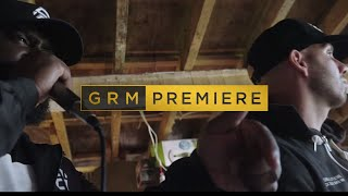 P Money x Little Dee - Coldest Flows [Music Video] | GRM Daily