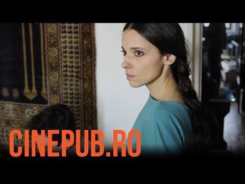 AUTOPORTRETUL UNEI FETE CUMINTI | SELF-PORTRAIT OF A DUTIFUL DAUGHTER | Feature Film HD | CINEPUB