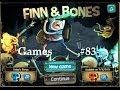 Games: Adventure Time - Finn & Bones