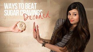 Healthy Ways to Beat Sugar Cravings | Glamrs.com