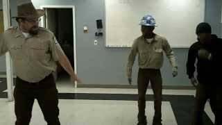 The Boss Dances Like a BOSS! John Griffith Dancing to Travis Porter