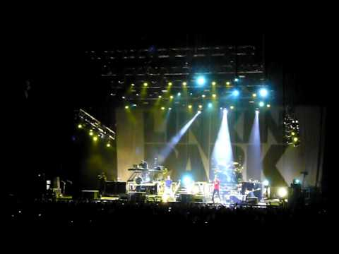 Linkin Park - New Divide Live at Cotai Arena @ The Venetian