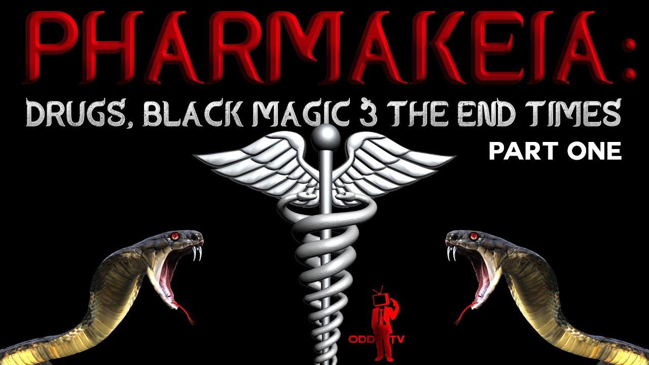ODD TV Presents PHARMAKEIA (Part One): YouTube Edition