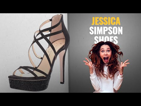 Our Favorite Jessica Simpson Shoes For 2019 | Fashion Trends Guide