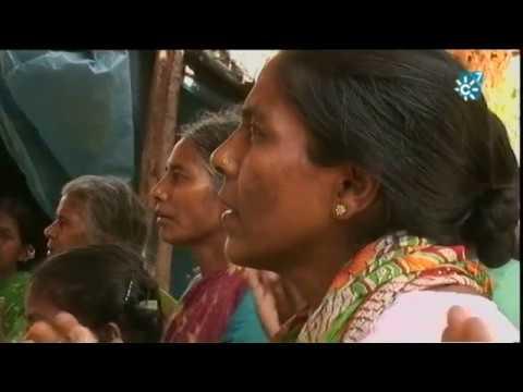 Cristianos en la India, persecución religiosa en Orissa