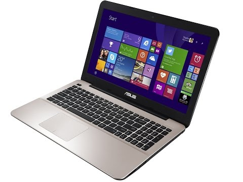 Unboxing ASUS A456UR WX040D GRAPHIC WHITE Intel Core I5 6200U