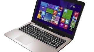 Asus A555L / X555LF | Unboxing & Review (i5/GT930/4GB)