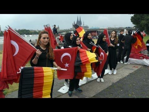 ARD | Deutsche und Türken - Fremde oder Freunde?