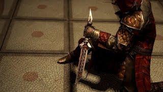 Path of Exile: Warlock Dagger