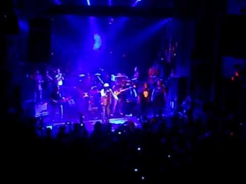 Alpha Blondy and The Solar System - Jerusalem Live
