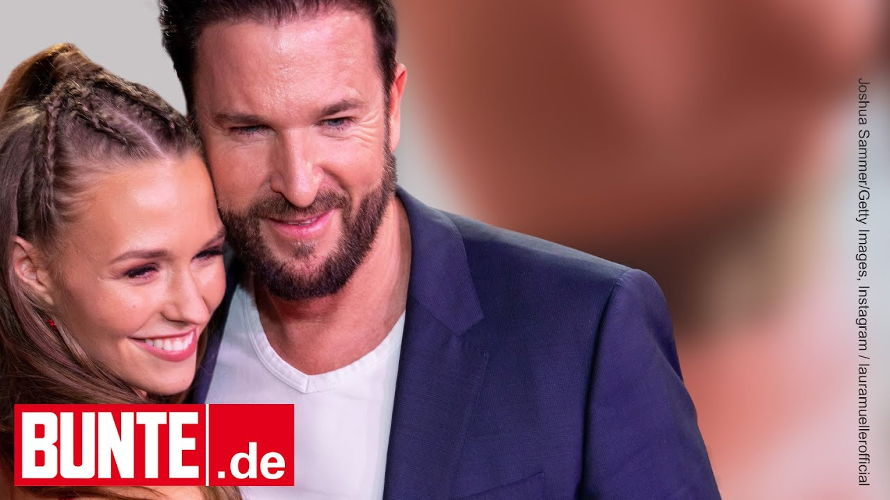 Michael Wendler Sporty And Sexy With These Recordings By Laura Muller We Break A Sweat Bunte Tv World Today News