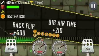 Hill Climb Racing Mod 1.22.0(unli Coins +)