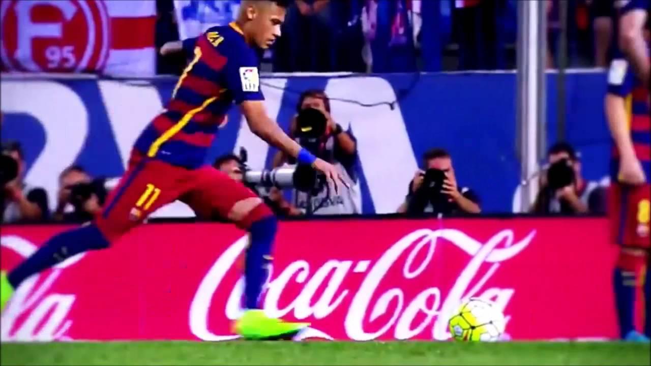 Neymar Jr Best Skills Goals 2016 Hd Youtube