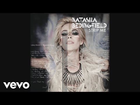 Natasha Bedingfield - Little Too Much (Audio)