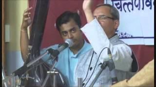 Pt. Chandrashekhar Vaze - Raag Madhukauns