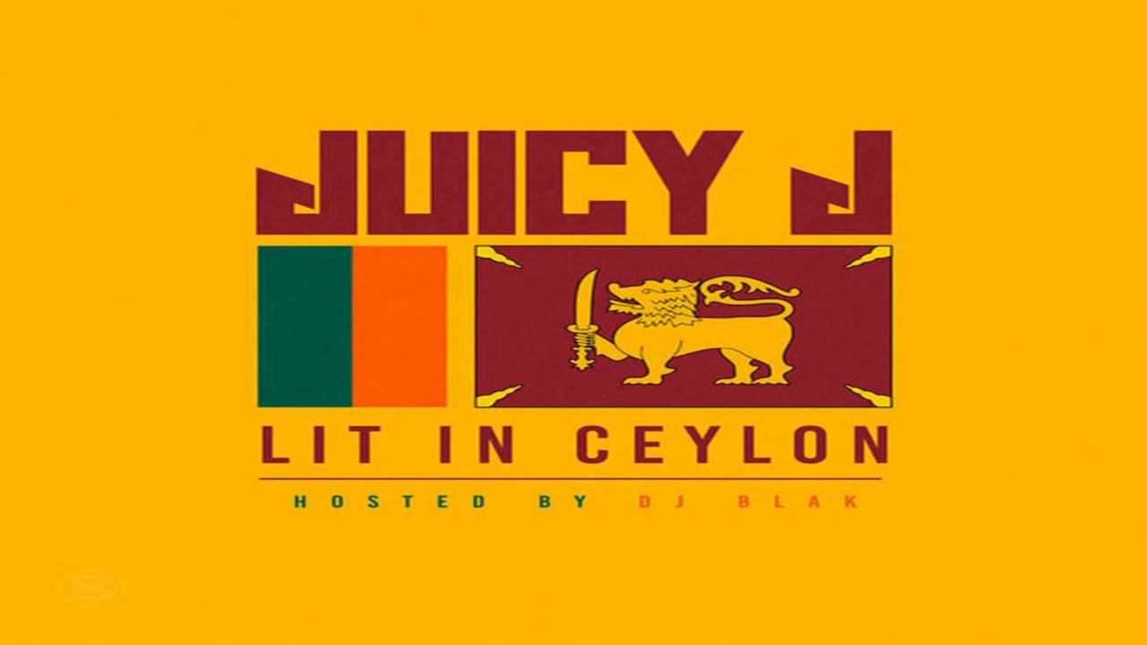 Juicy J - Wet (Prod  By Tarentino) [New Song]