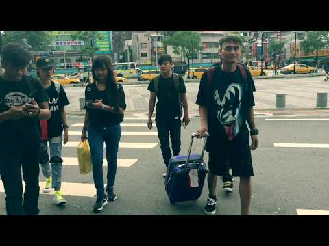 Ndx A.k.a Ft Pjr Di Tinggal Rabi Lipsing Tki Taiwan