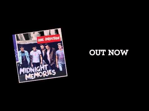 Midnight Memories Countdown Calendar 25th Nov - Midnight Memories OUT NOW!