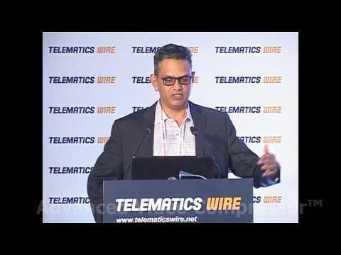 Rajan Aiyer, Managing Director (SAARC Region), Trimble Navigation