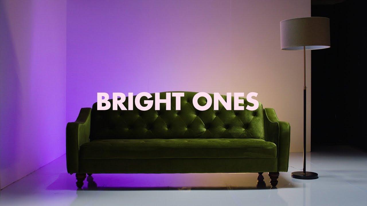 Bright Ones Official Lyric Video Steffany Gretzinger Blackout