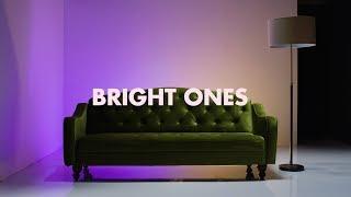 Bright Ones (Official Lyric Video) - Steffany Gretzinger | BLACKOUT