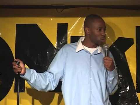 Ken Miller Comedian