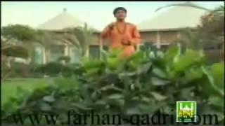 Assan Pareet Huzoor Naal Latest Album 2011 by Farhan Ali Qadri