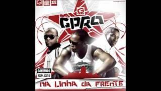 Gpro - Quero Uma Friend [Remix] (G2 Com Trez Agah)