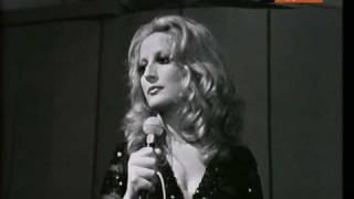 Mina - LA MENTE TORNA con presentazione (1972)