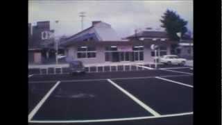 1974年8月 水戸駅南口開設記念