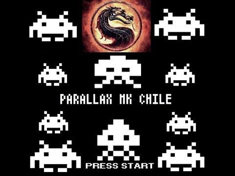 Mortal Kombat 2 Plus