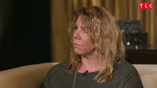 Meri And Kody Brown Admit Their Relationship Has Hit A Rocky Patch | Sister Wives