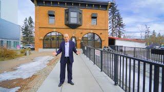 Inglewood Calgary real estate video | Calgary videographer