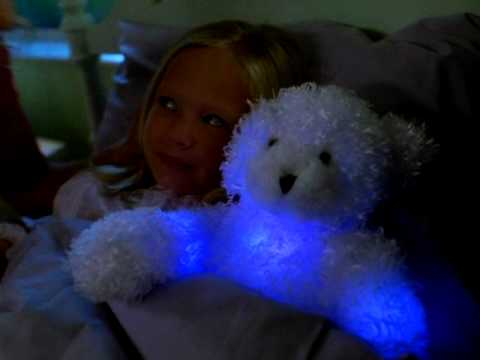 Gloe The Bear Toy Commercial Music by Jim Callahan Jupiter Studios STL