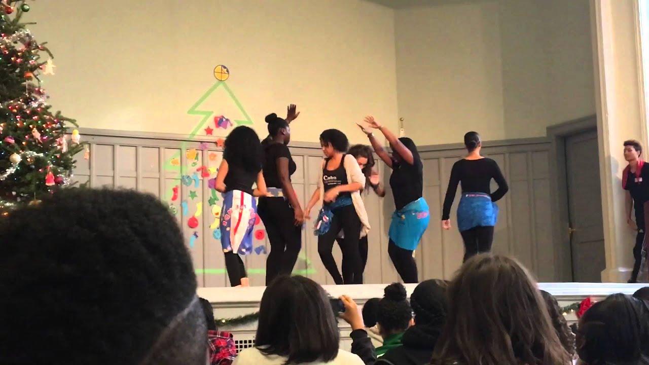Culture Day Cape Verde Dance