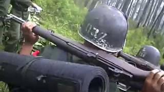 RESIMEN MAHAWARMAN HUTAN GUNUNG RIMBA RAYA