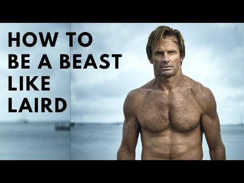 Laird Hamilton: Part 5 - How to Build Your Personal Brand