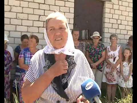 Как умирают сёла Курской области?