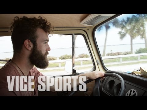 The Millionaire Pitcher that Lives in a Van