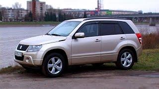 Suzuki Grand Vitara 2010(, 2015-05-29T07:36:19.000Z)