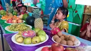 Pathfinder High School Warangal Fruit Festival 2018