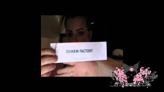 Charm Factory Review/giveaway (CLOSED) Thumbnail