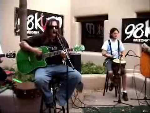 Seether - Gasoline (Live Acoustic)