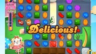 Candy Crush Saga Level 80 - TIMED LEVEL