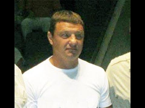 Война криминального авторитета Владимира Кадина с приезжими группировками