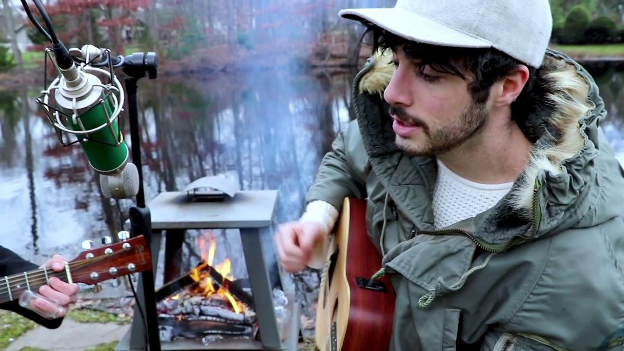 Dylan Hartigan - We Belong, Pat Benatar (On The Pond Sessions)