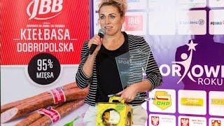 Sportowiec Roku 2016 w Regionie: Nagroda dla Maria Jasko